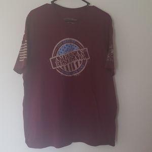 Grunt Style shirt size xl